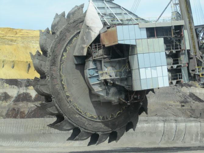"""""""Sehr schnell sehr viele alte Kohlekraftwerke abschalten"""""""